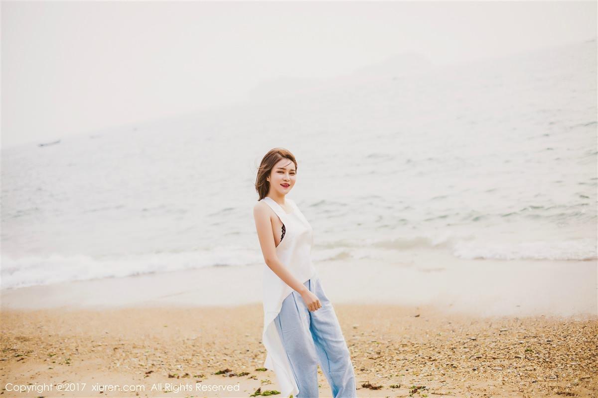 XiuRen No.879 5P, Kai Zhu, Xiuren