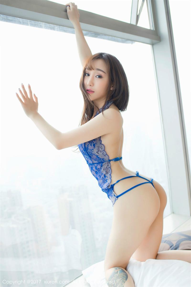 XiuRen No.881 10P, Xian Mi Er, Xiuren