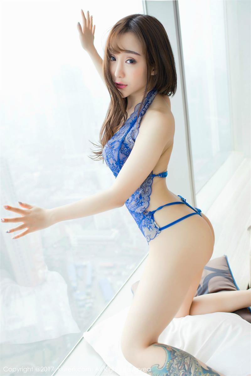 XiuRen No.881 11P, Xian Mi Er, Xiuren