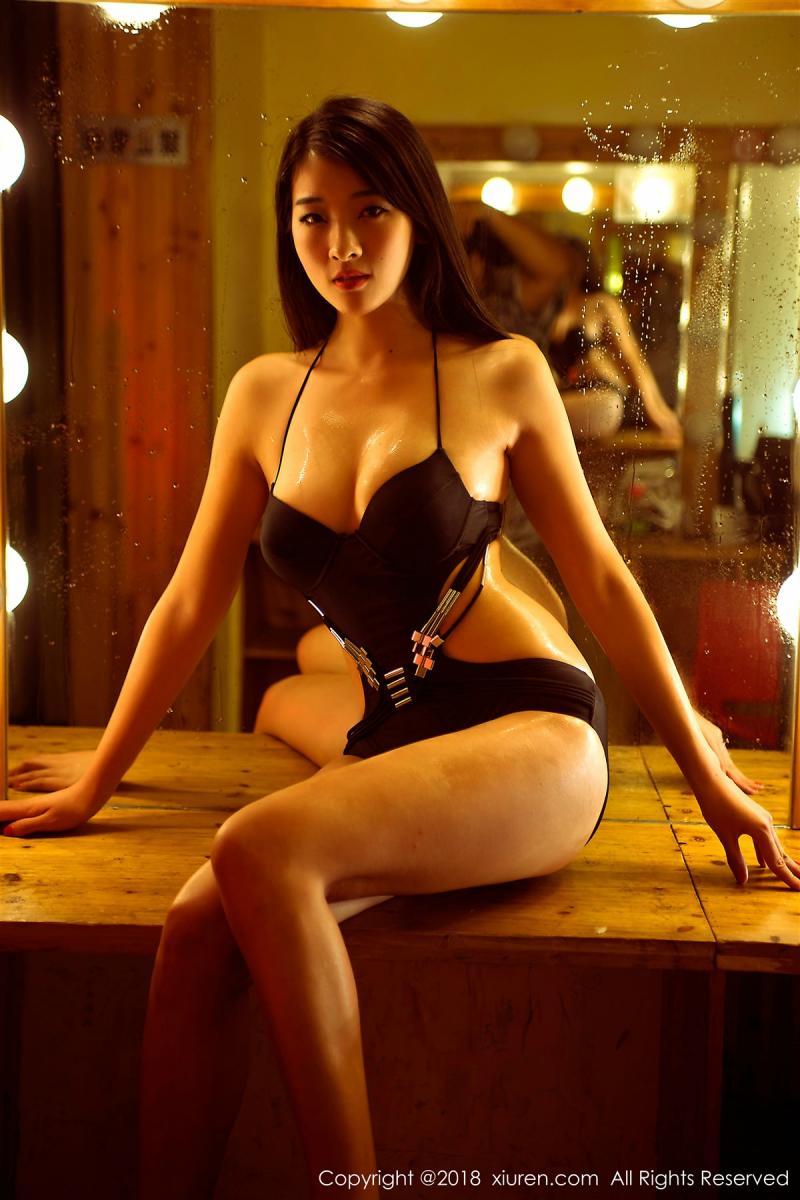 XiuRen No.885 26P, Kong Bai Ivy, Xiuren