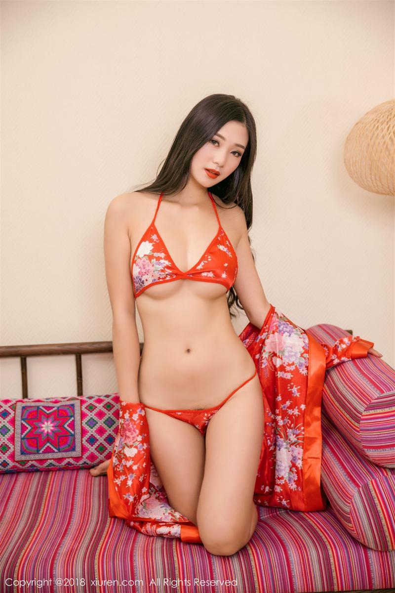 XiuRen No.886 13P, Song Ki Ki, Xiuren