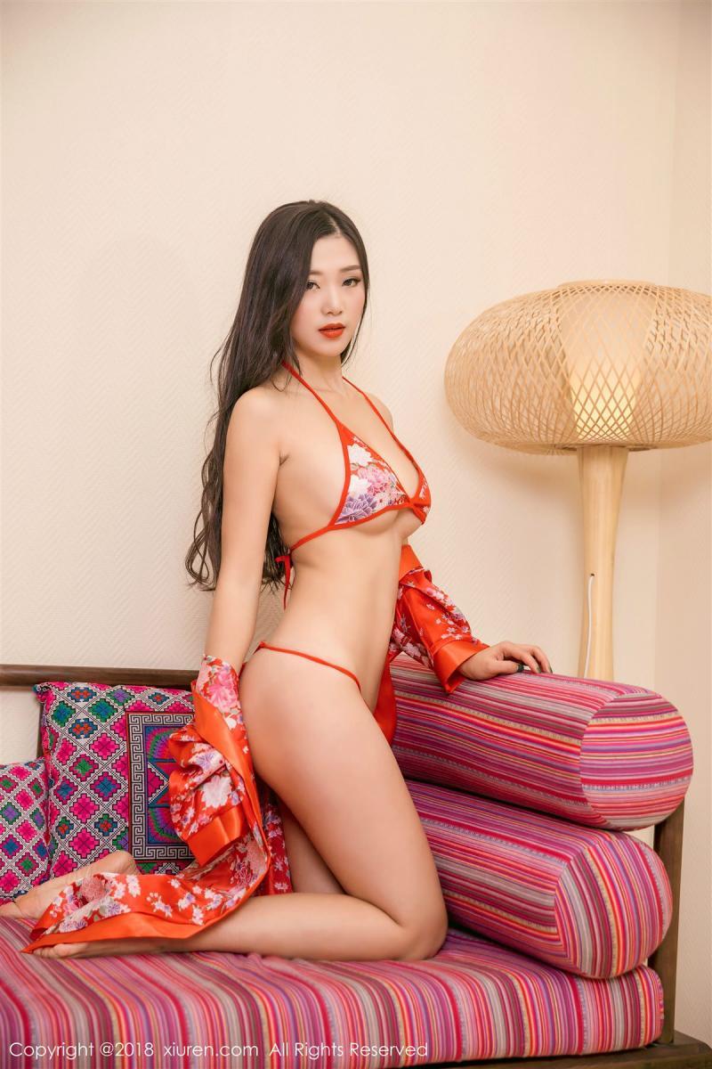 XiuRen No.886 15P, Song Ki Ki, Xiuren