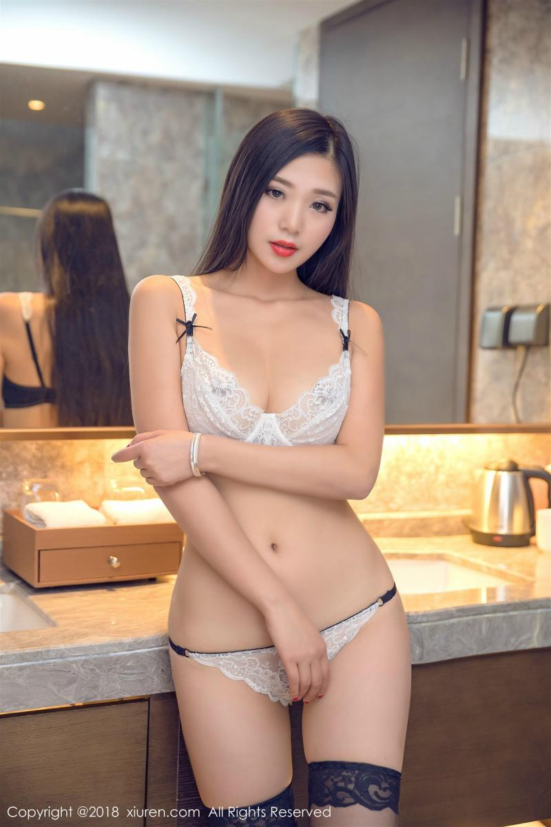 XiuRen No.886 21P, Song Ki Ki, Xiuren