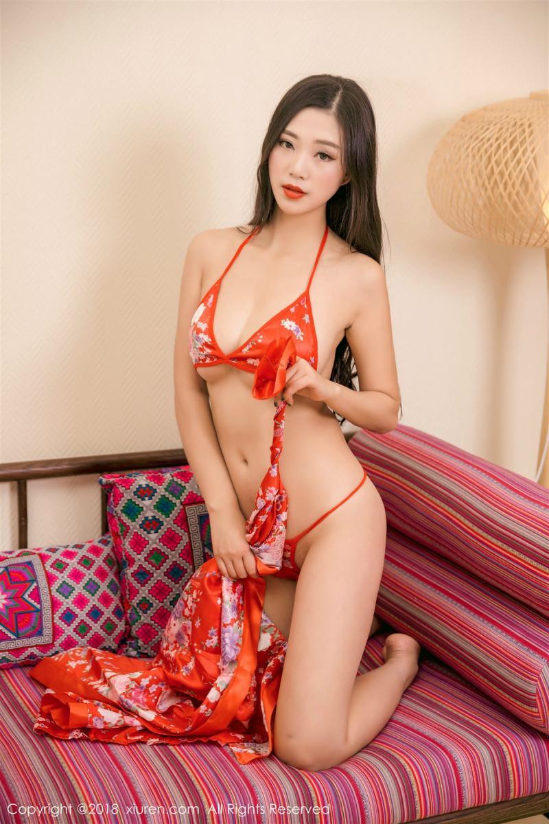 XiuRen No.886 23P, Song Ki Ki, Xiuren