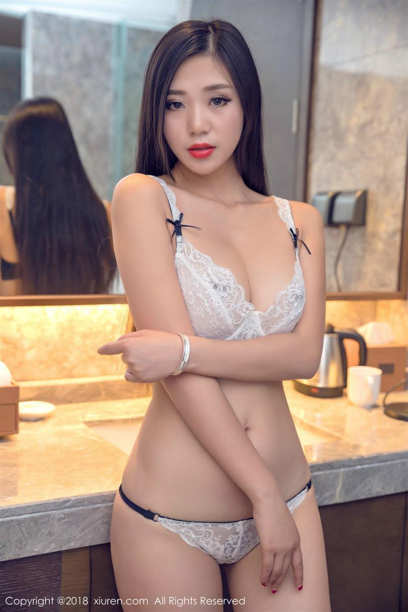 XiuRen No.886 24P, Song Ki Ki, Xiuren