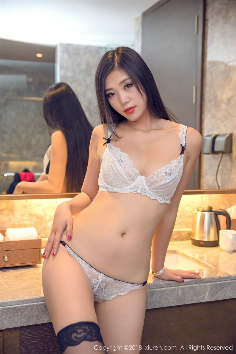 XiuRen No.886 27P, Song Ki Ki, Xiuren
