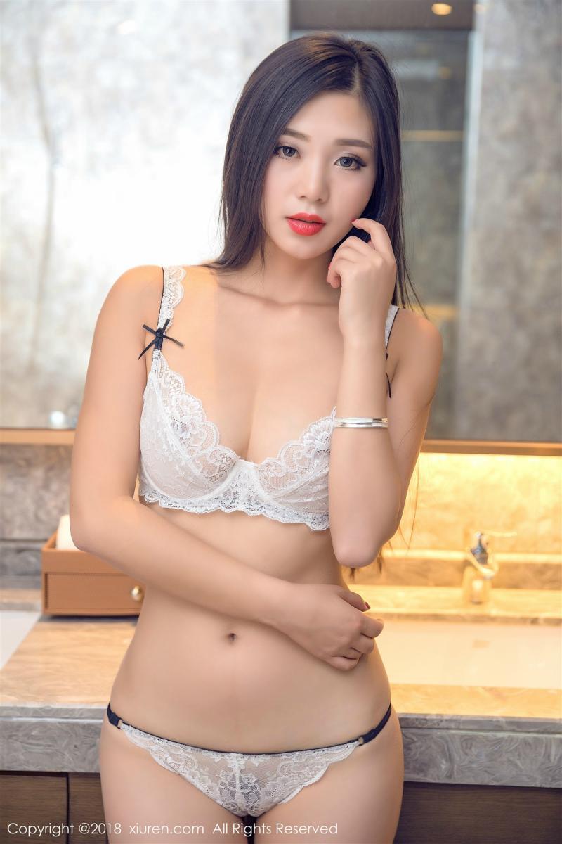 XiuRen No.886 30P, Song Ki Ki, Xiuren