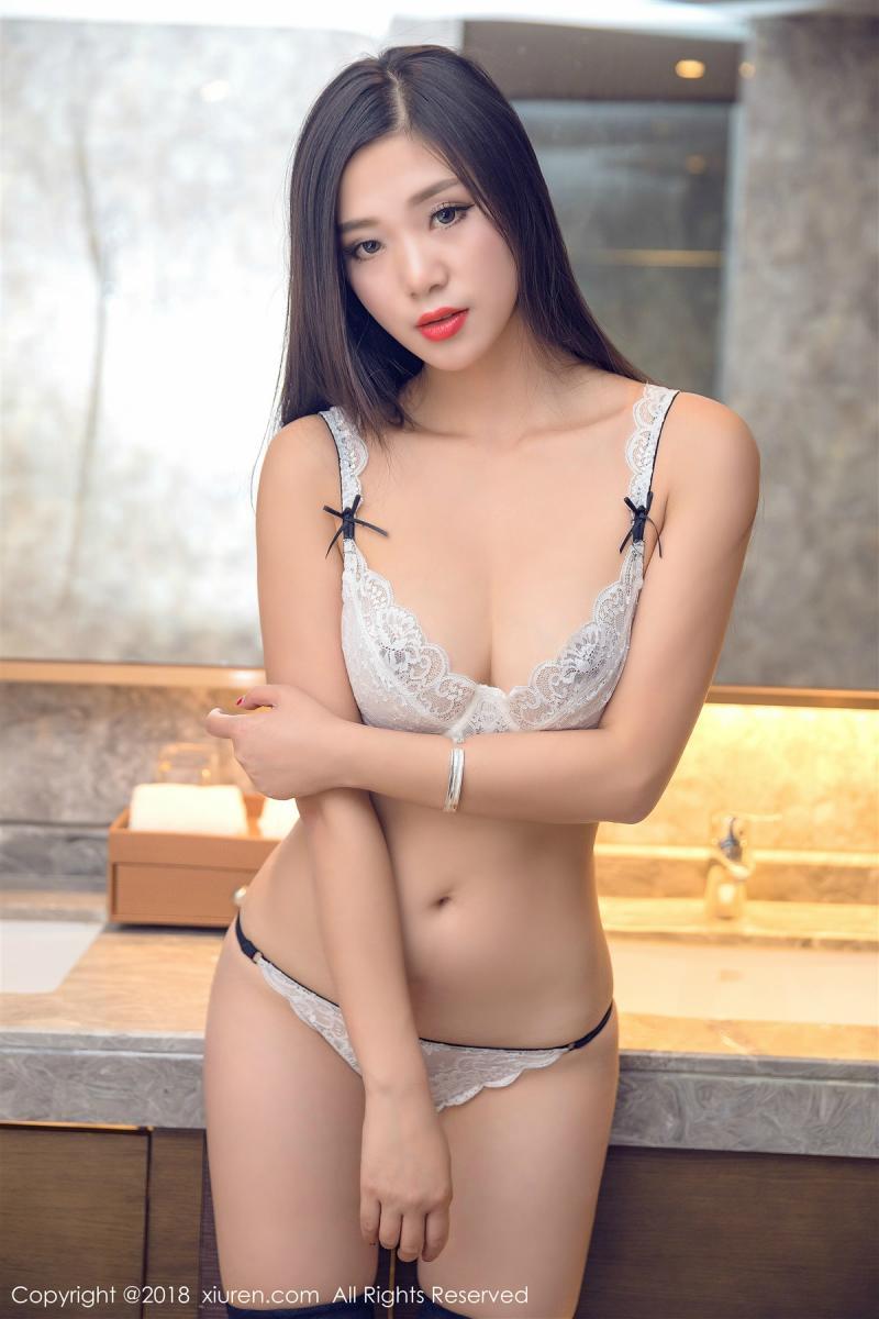 XiuRen No.886 34P, Song Ki Ki, Xiuren