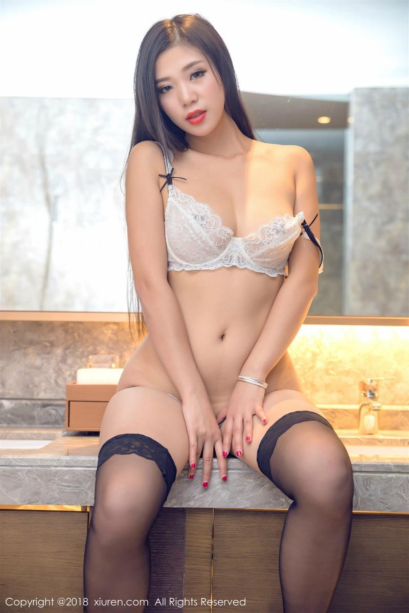 XiuRen No.886 35P, Song Ki Ki, Xiuren