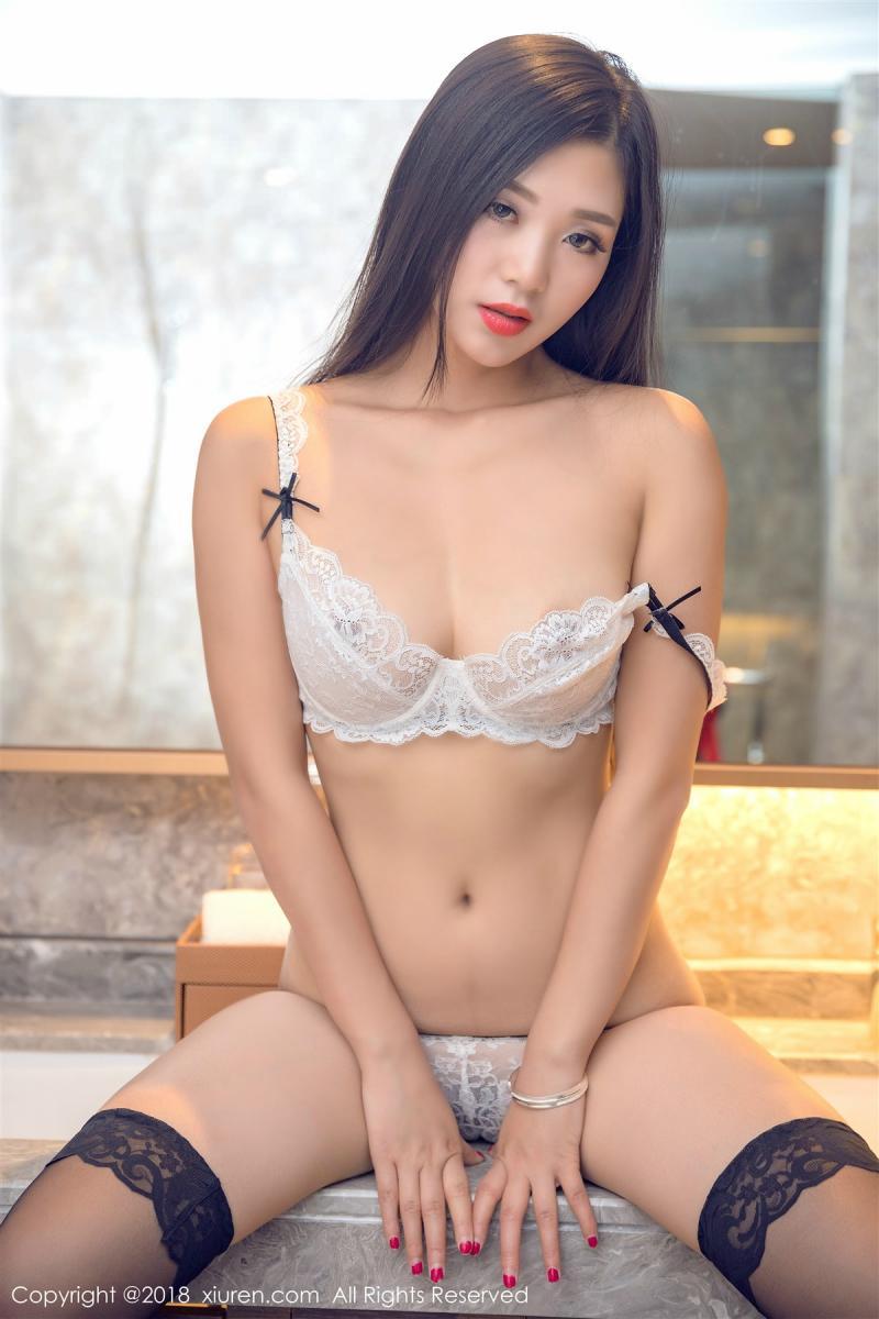 XiuRen No.886 36P, Song Ki Ki, Xiuren