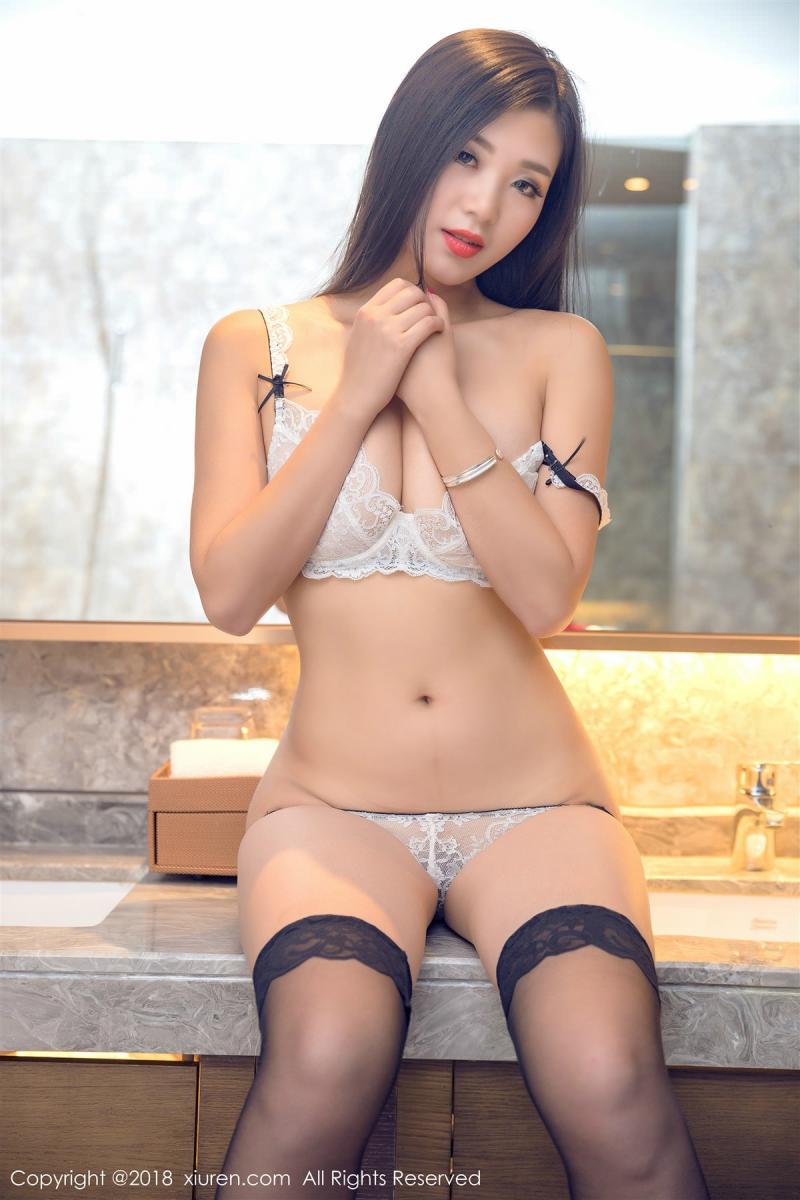 XiuRen No.886 37P, Song Ki Ki, Xiuren