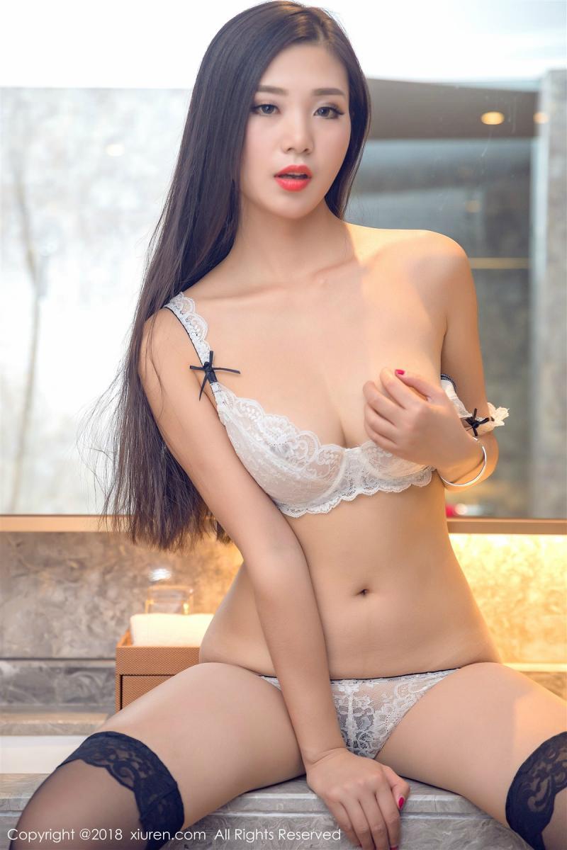 XiuRen No.886 38P, Song Ki Ki, Xiuren