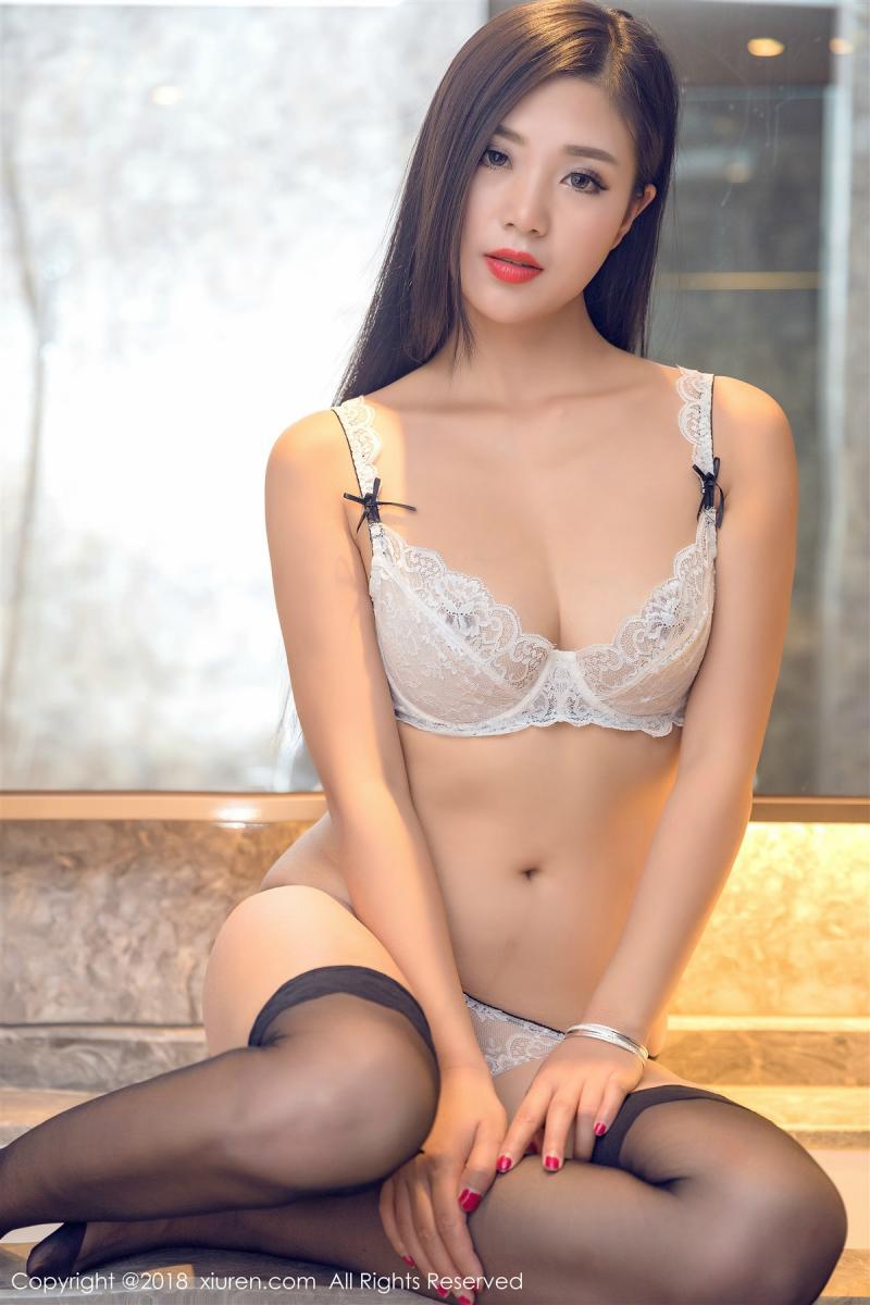 XiuRen No.886 40P, Song Ki Ki, Xiuren