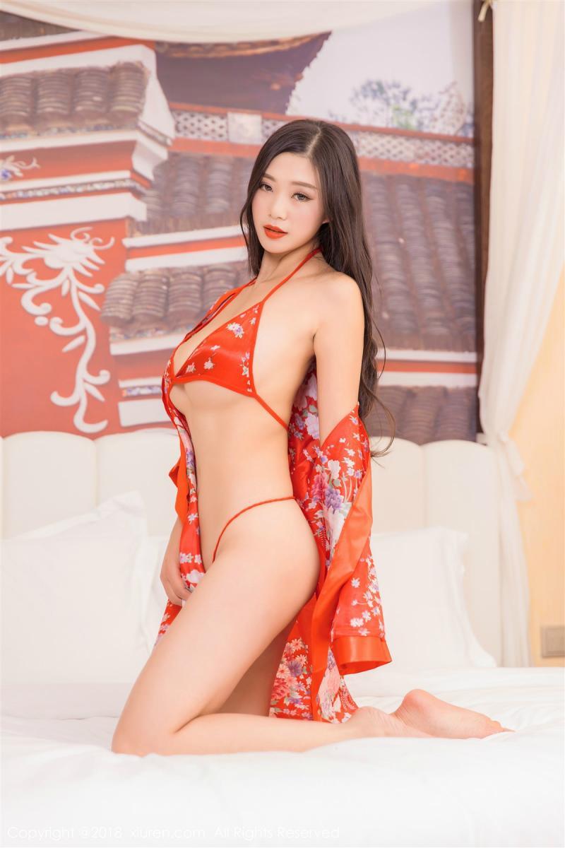 XiuRen No.886 5P, Song Ki Ki, Xiuren