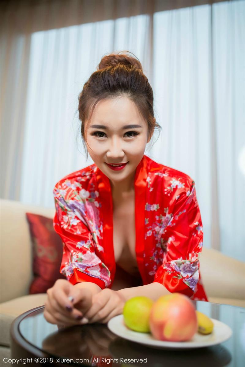 XiuRen No.892 10P, Mian Hua Tang, Xiuren