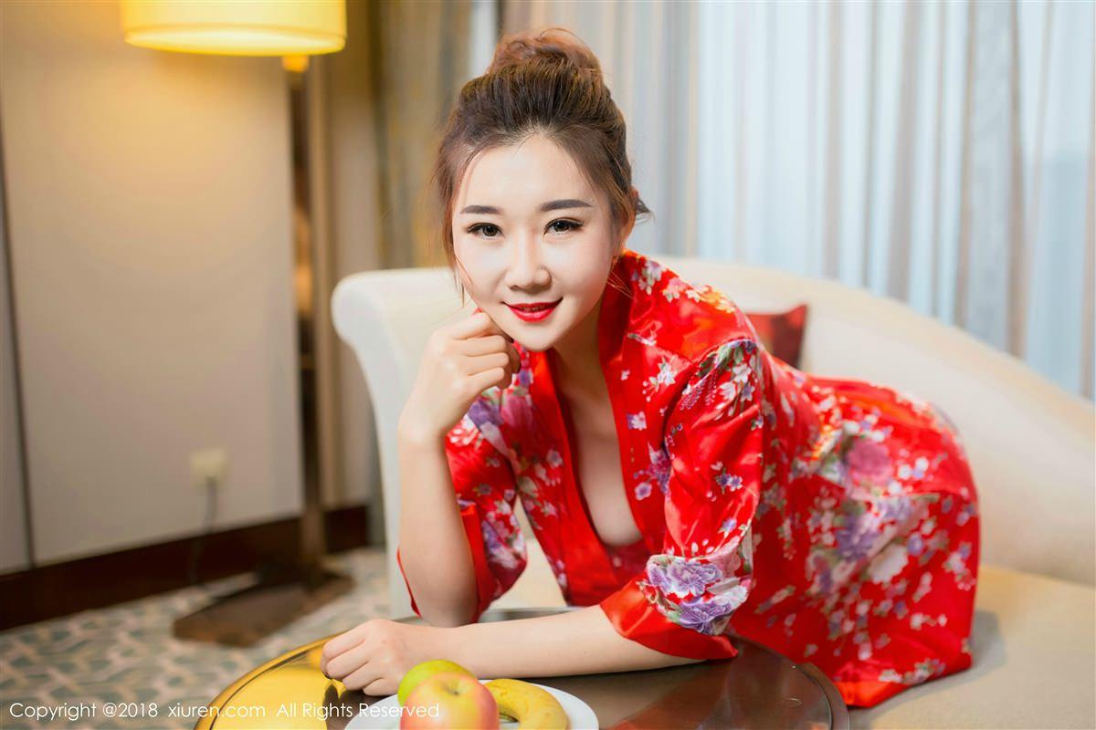 XiuRen No.892 12P, Mian Hua Tang, Xiuren