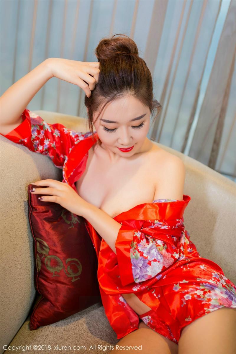 XiuRen No.892 20P, Mian Hua Tang, Xiuren