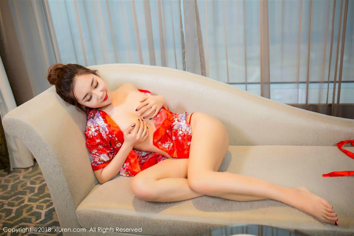 XiuRen No.892 27P, Mian Hua Tang, Xiuren