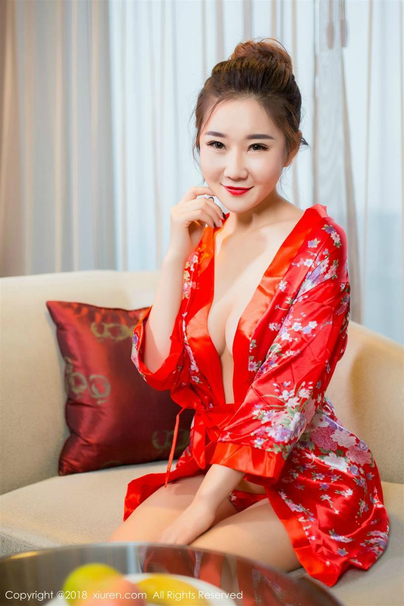 XiuRen No.892 4P, Mian Hua Tang, Xiuren