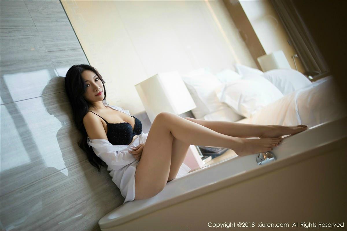 XiuRen No.893 15P, Xiao Hu Li, Xiuren