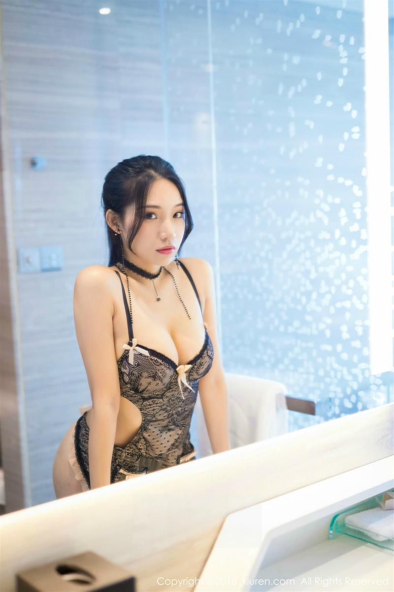 XiuRen No.893 1P, Xiao Hu Li, Xiuren