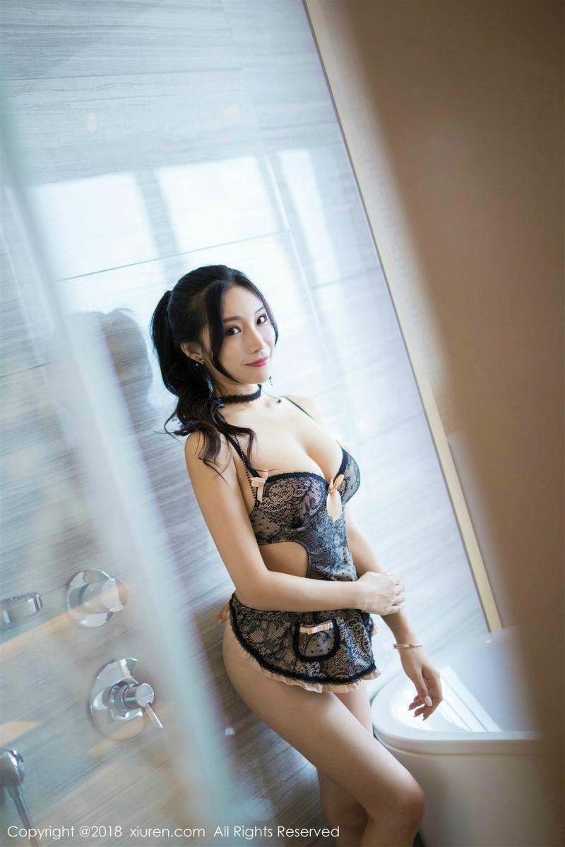 XiuRen No.893 21P, Xiao Hu Li, Xiuren