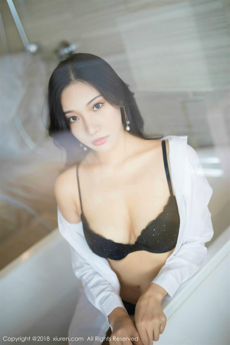 XiuRen No.893 23P, Xiao Hu Li, Xiuren