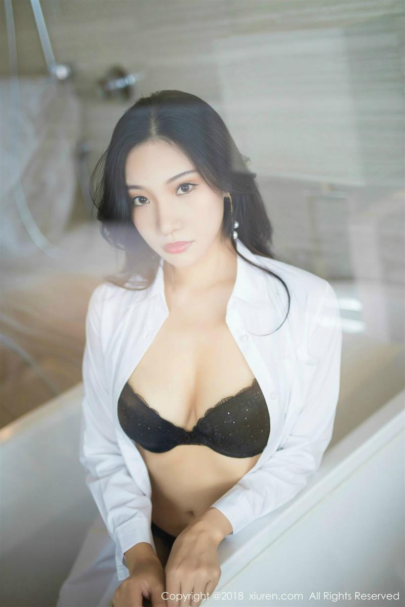 XiuRen No.893 24P, Xiao Hu Li, Xiuren