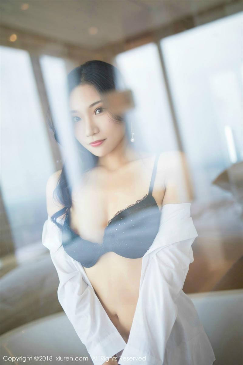 XiuRen No.893 30P, Xiao Hu Li, Xiuren