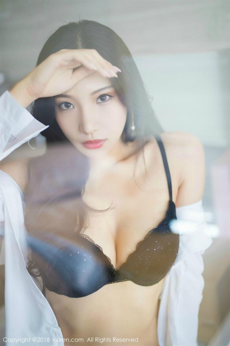 XiuRen No.893 38P, Xiao Hu Li, Xiuren