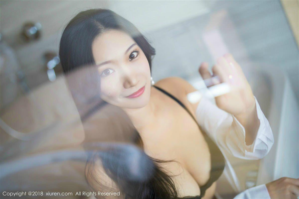 XiuRen No.893 41P, Xiao Hu Li, Xiuren