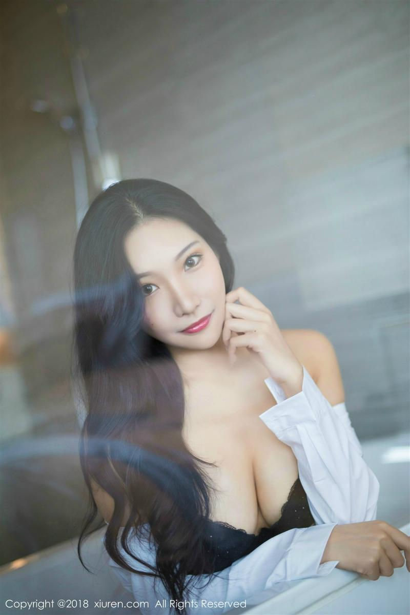 XiuRen No.893 42P, Xiao Hu Li, Xiuren