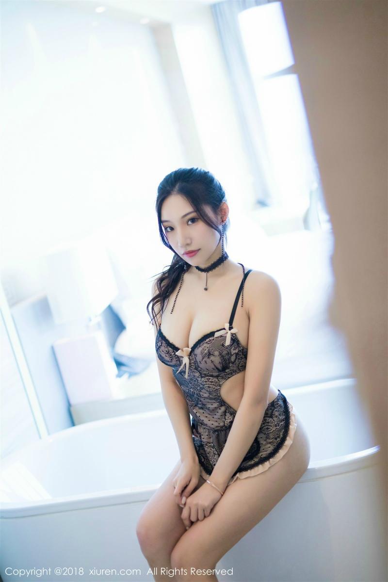 XiuRen No.893 6P, Xiao Hu Li, Xiuren