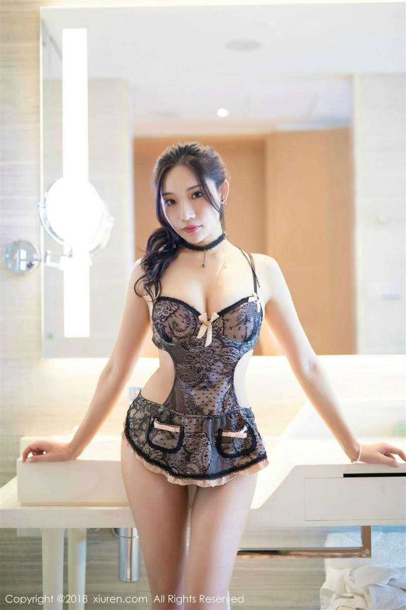 XiuRen No.893 7P, Xiao Hu Li, Xiuren
