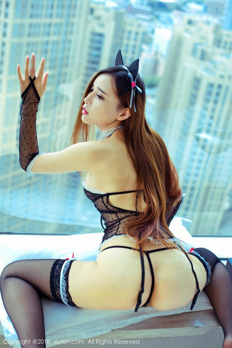 XiuRen No.894 5P, Ai Xiao Qing, Xiuren
