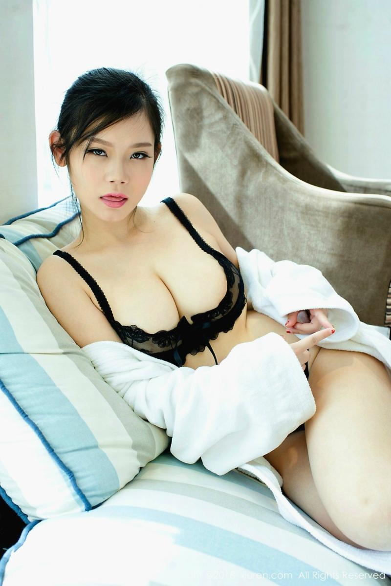 XiuRen No.898 24P, Li Mei Ci Ci, Xiuren