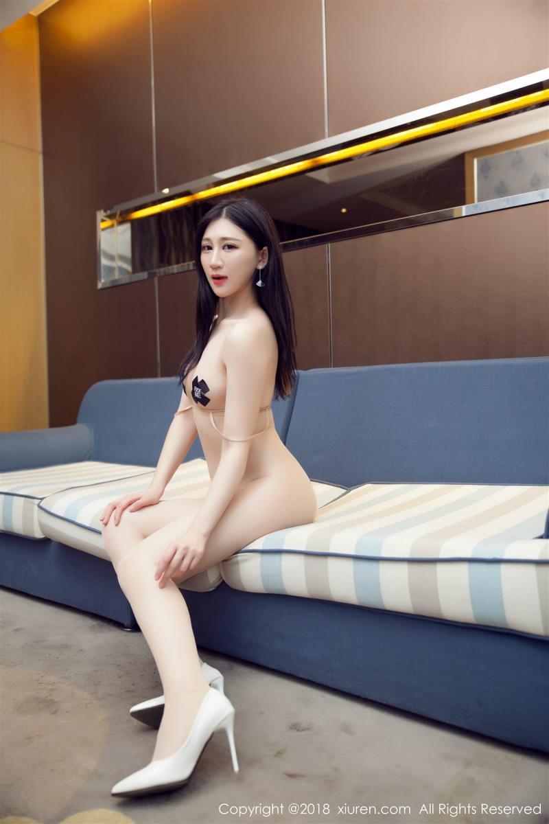 XiuRen No.899 33P, Xiuren