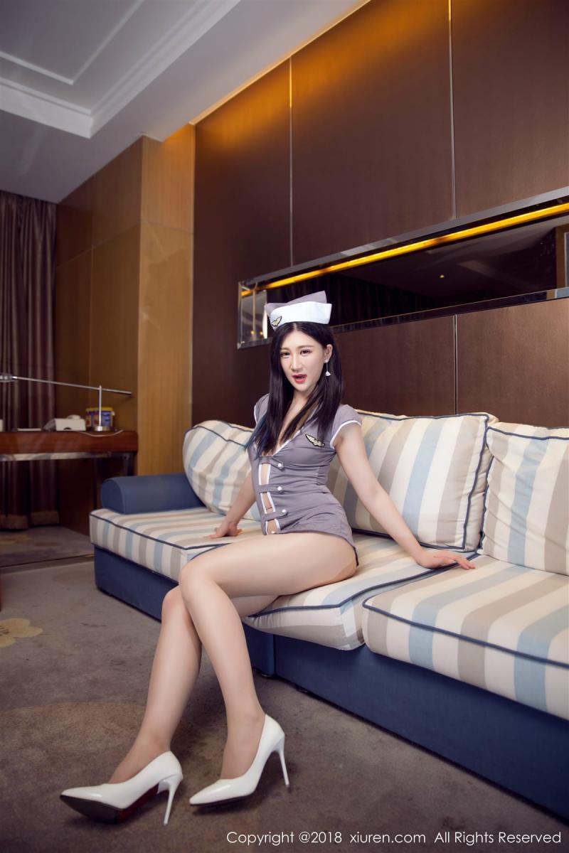 XiuRen No.899 6P, Xiuren
