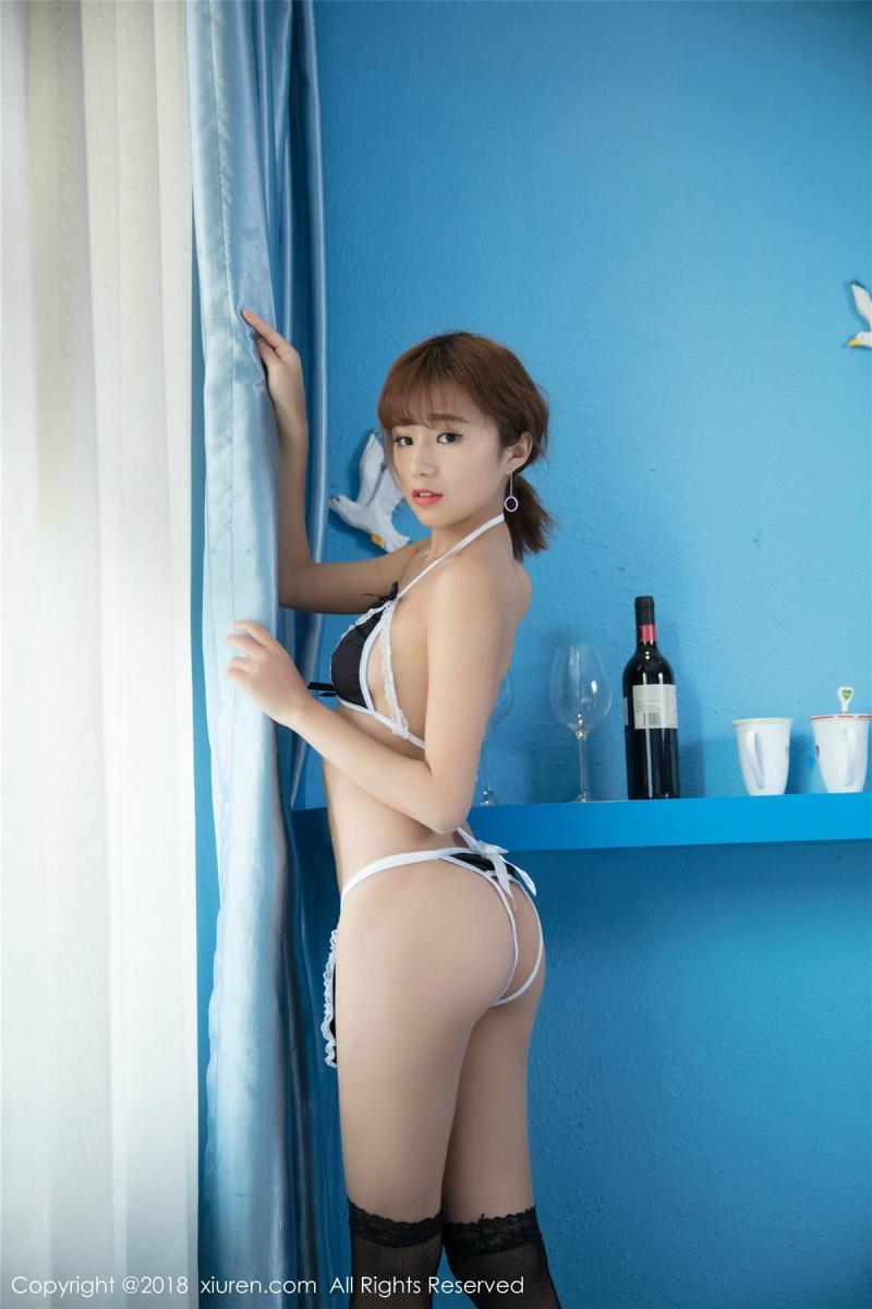 XiuRen No.901 12P, Cang Jing You Xiang, Xiuren