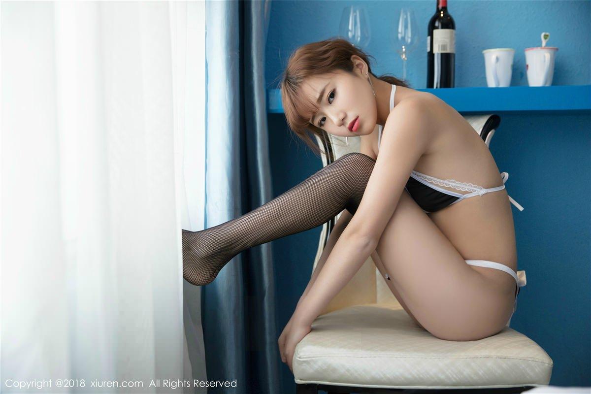 XiuRen No.901 2P, Cang Jing You Xiang, Xiuren