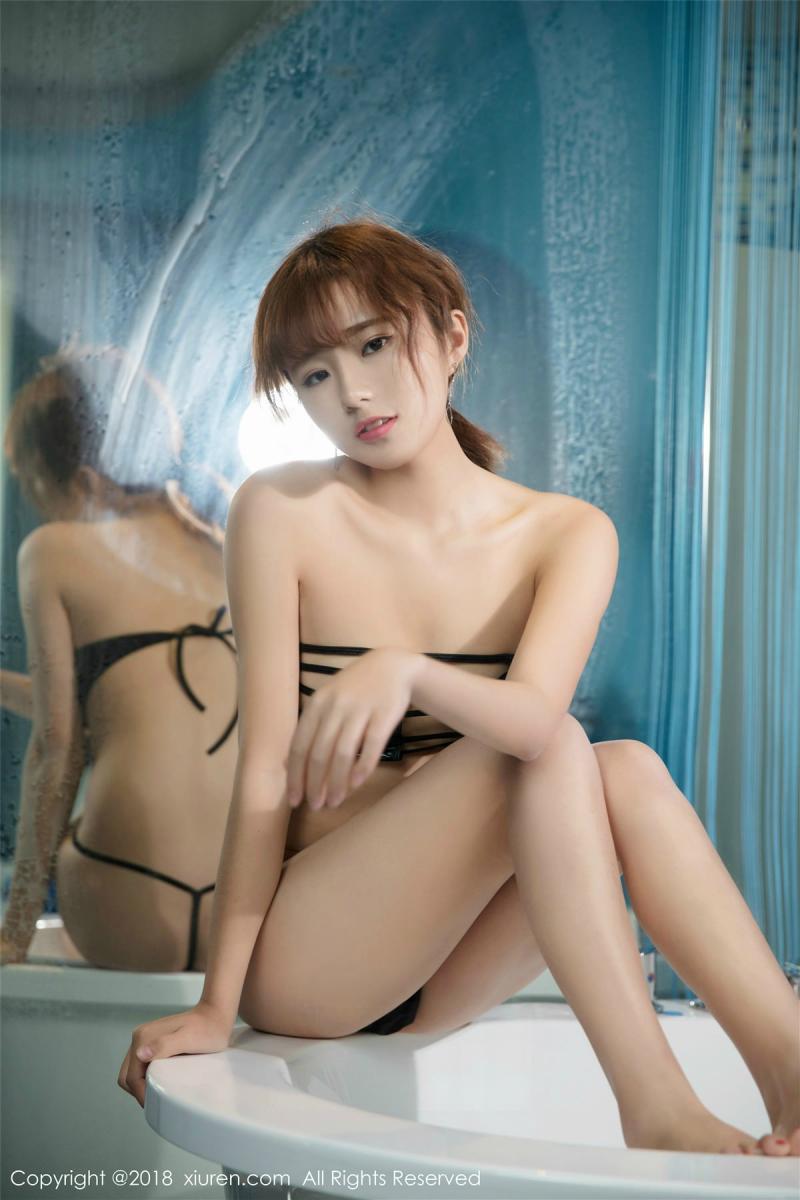 XiuRen No.901 30P, Cang Jing You Xiang, Xiuren