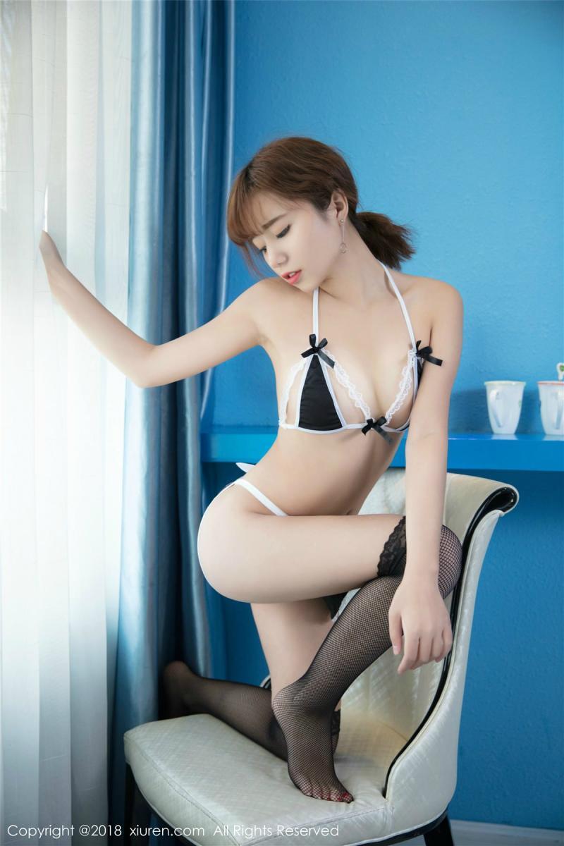 XiuRen No.901 7P, Cang Jing You Xiang, Xiuren