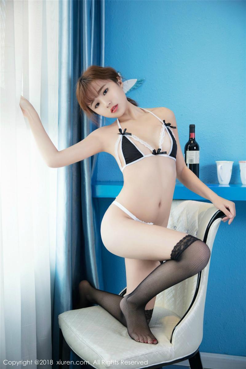 XiuRen No.901 8P, Cang Jing You Xiang, Xiuren