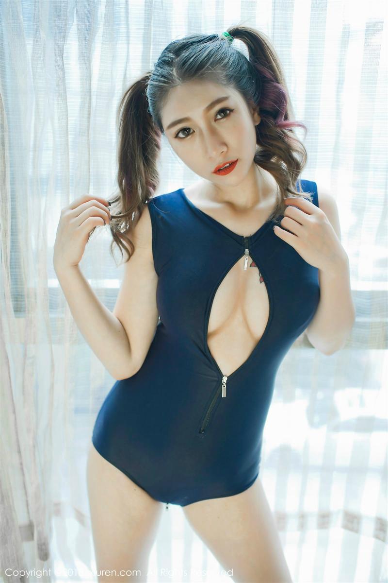 XiuRen No.902 48P, Du Hua Hua, Xiuren