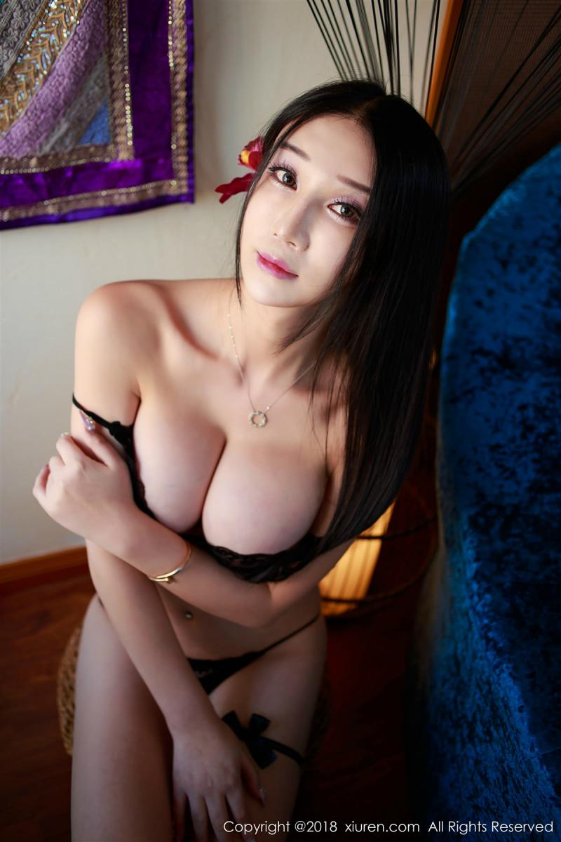 XiuRen No.905 42P, Li Mi Er, Xiuren