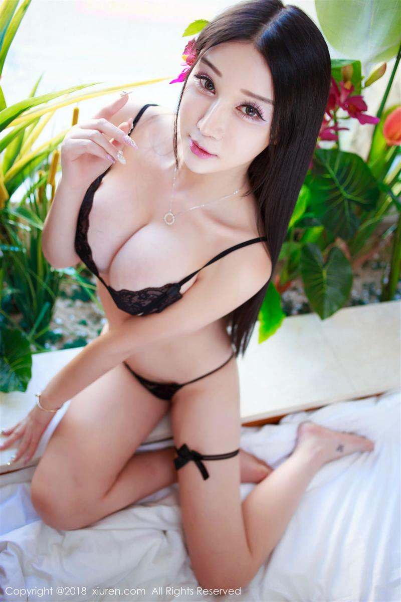 XiuRen No.905 63P, Li Mi Er, Xiuren