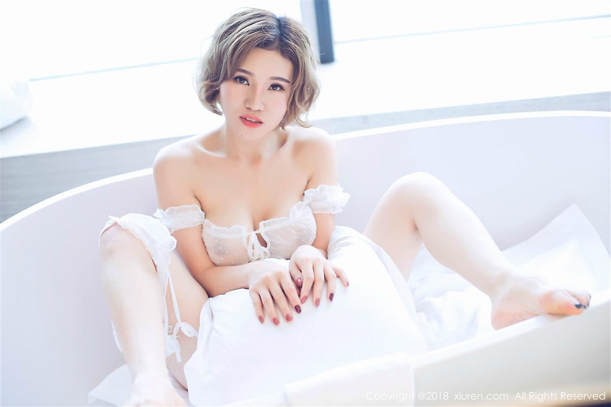 XiuRen No.913 43P, Duo Xiang Zi, Xiuren