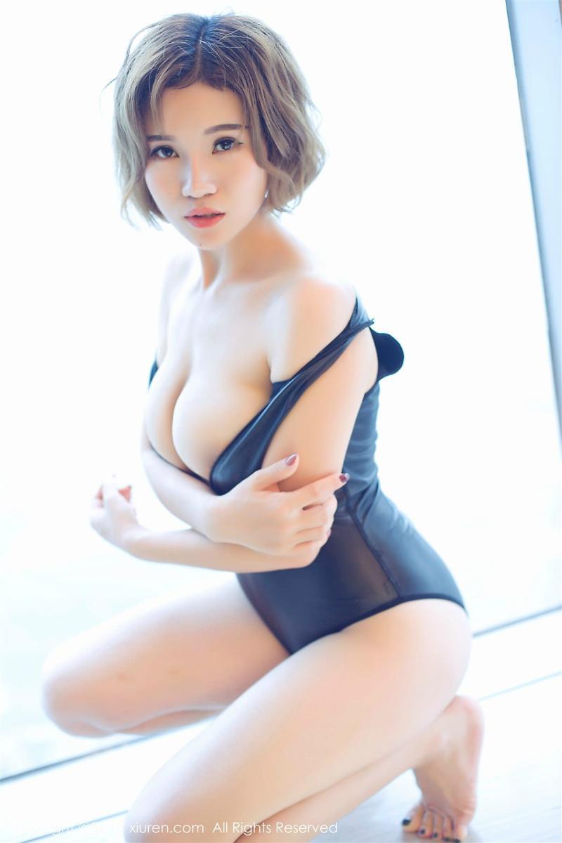 XiuRen No.913 6P, Duo Xiang Zi, Xiuren