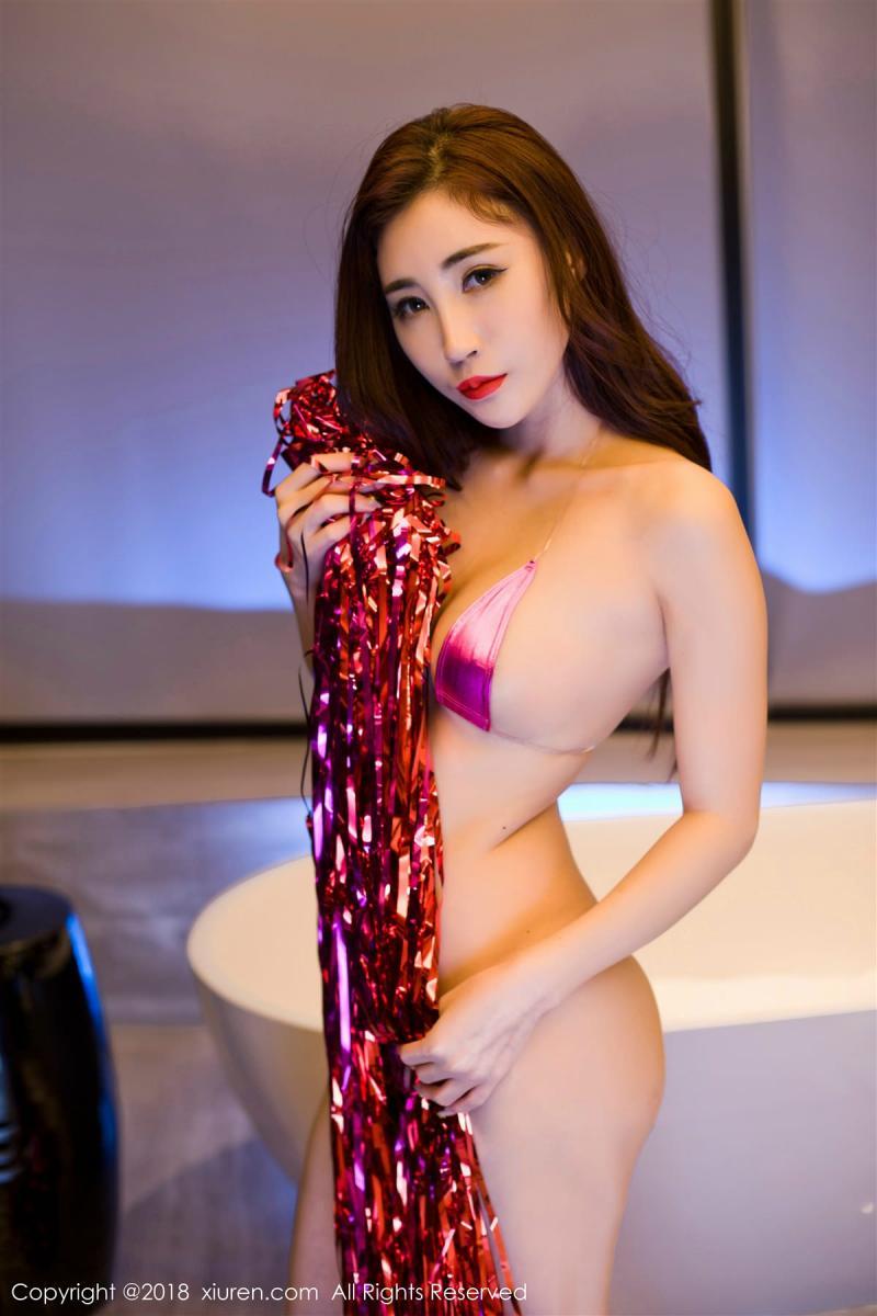 XiuRen No.916 4P, Sun Meng Yao, Xiuren