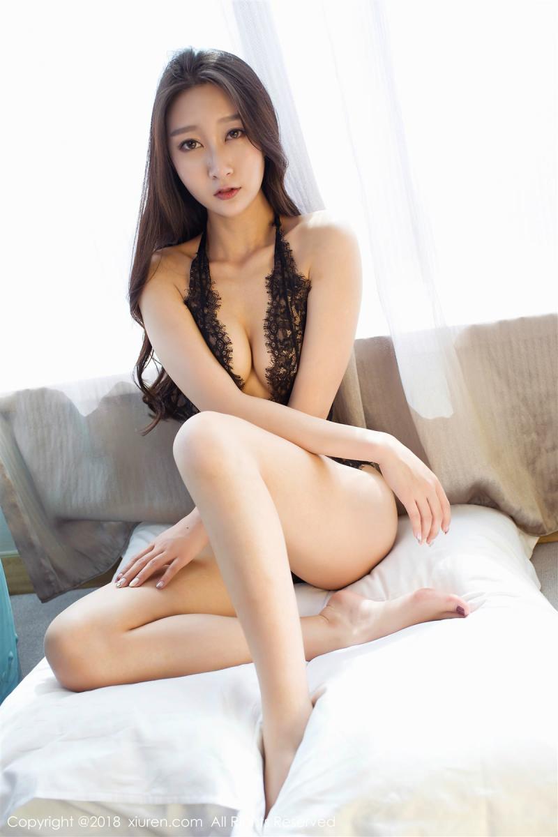 XiuRen No.918 1P, Xiuren, Zhao Xi Er
